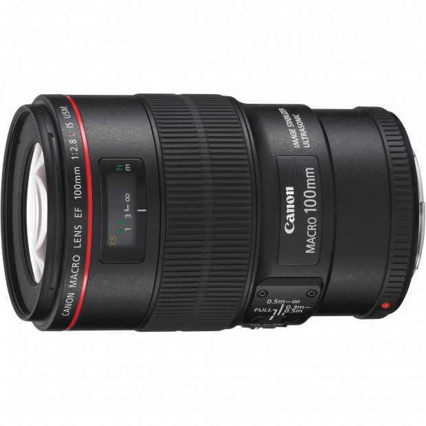 <del>Hot Deal: EF 100mm f/2.8L Macro IS USM for $719 !</del>