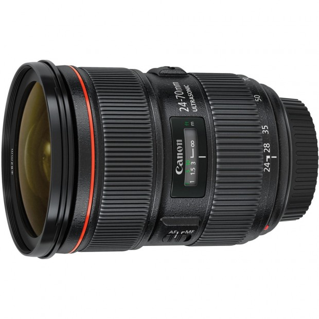 <del>Hot Deal: EF 24-70mm f/2.8L II USM for $1,599 !</del>