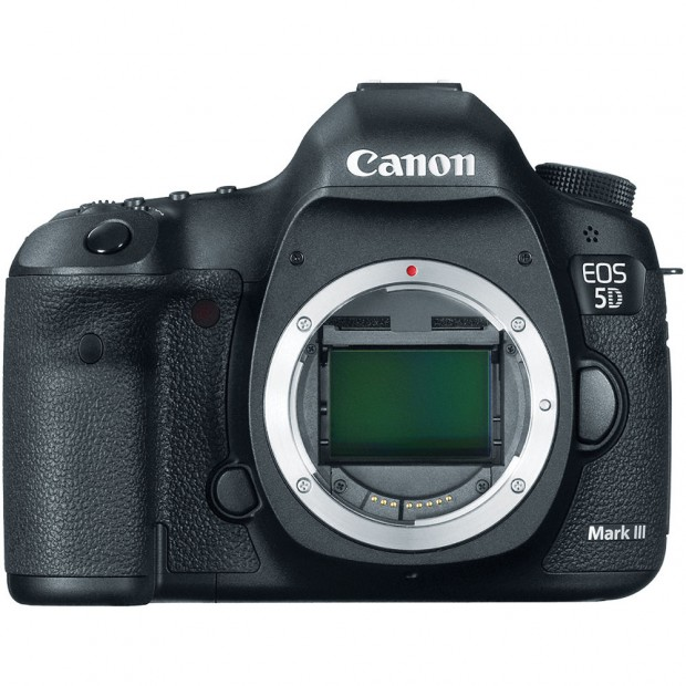 New Low Price: Canon 5D Mark III for $2,372 !