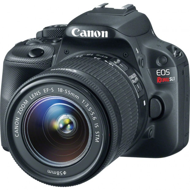 <del>Canon SL1/100D w/ 18-55mm for $460 (R.$539)</del>