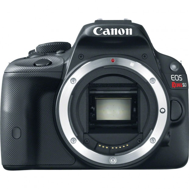 Hot Deal: Canon SL1 Body Only for $369 at Amazon, Adorama