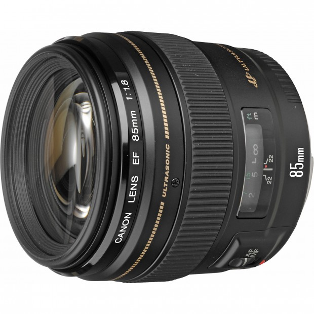 <del>Hot Deal: EF 85mm f/1.8 USM for $309 !</del>