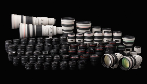 Up to $1,000 Off Canon Price Drop on 26 Lenses Now Available !