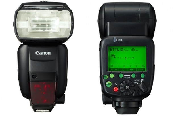 Canon Speedlite 600EX-RT for $449 !