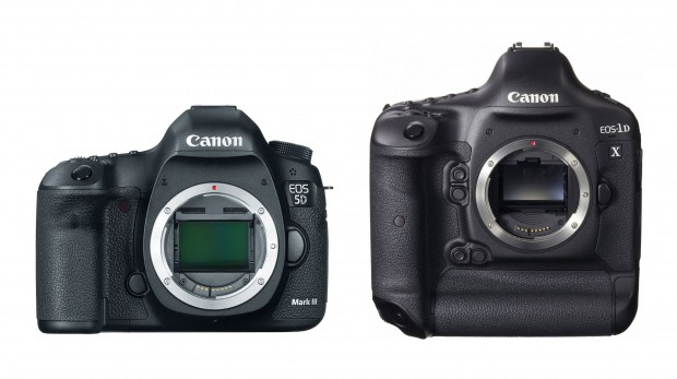 Hot Deals – 5D Mark III for $2,329, 1D X for $4,624 !