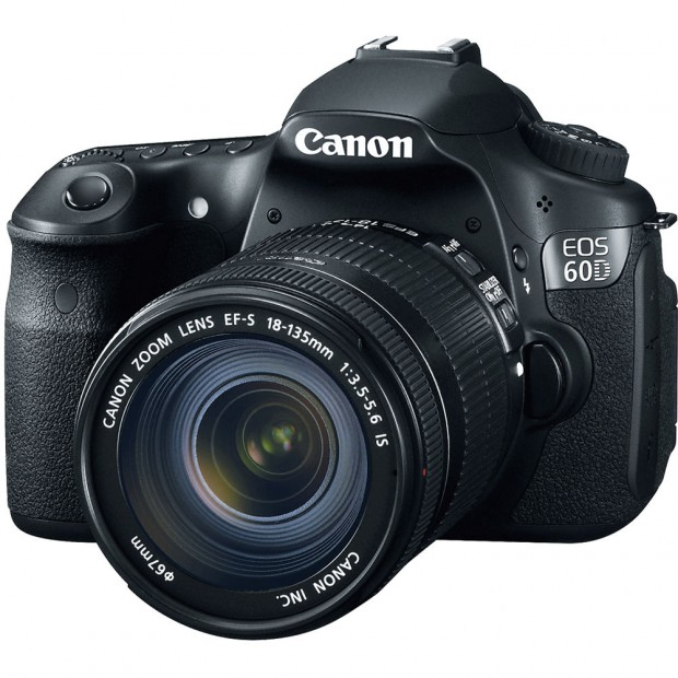 <del>Hot Deal – Canon EOS 60D w/ 18-135mm Lens for $759 !</del>