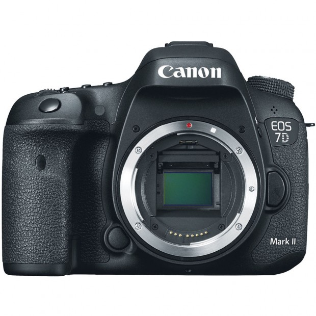 Canon 7D Mark II for $1,685 !