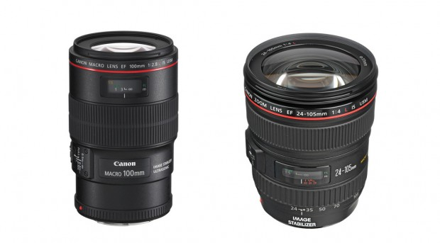 <span style='color:#dd3333;'>Hot &#8211; EF 100mm f/2.8L Macro IS for $793, EF 24-105mm f/4L IS for $596 !</span>