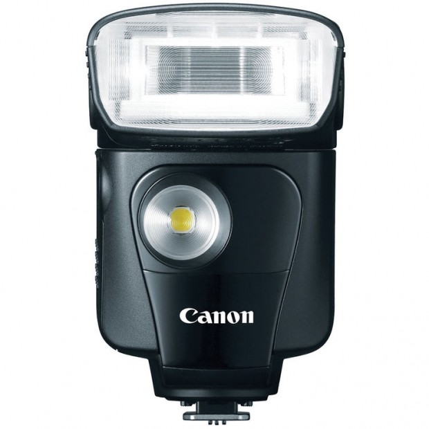 Hot Deal – Refurbished Canon Speedlite 320EX Flash for $109 !