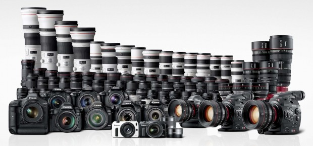 <span style='color:#dd3333;'>Up to 50% Off on Refurbished Canon Camera &#038; Lens Sales</span>