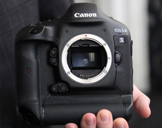 canon eos-1d x body