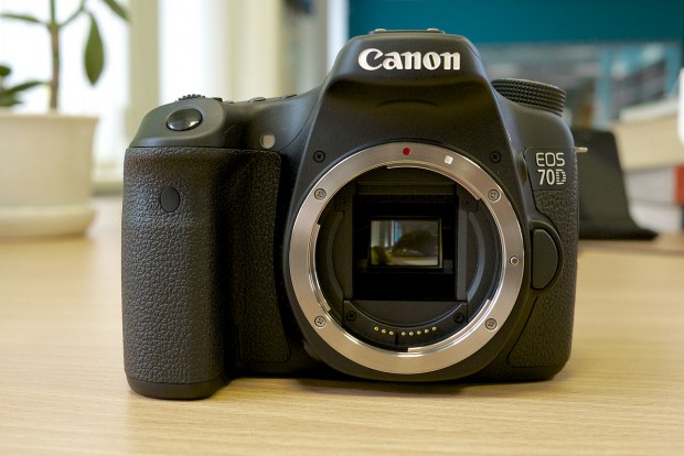 Hot Deal – Canon EOS 70D for $699 !