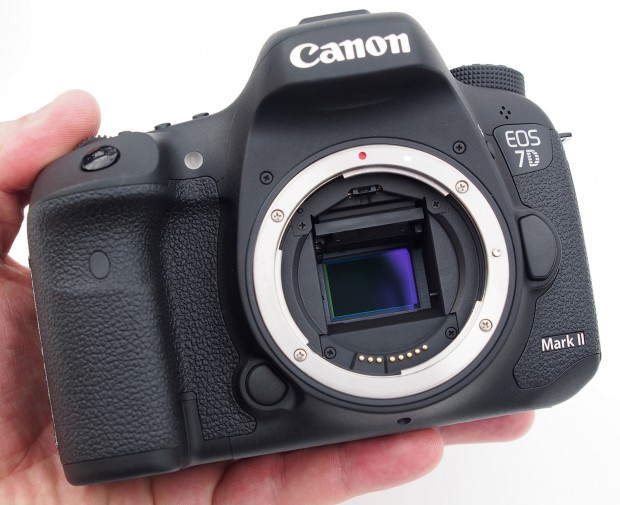 Hot Deal Back – Canon 7D Mark II for $1,199 !