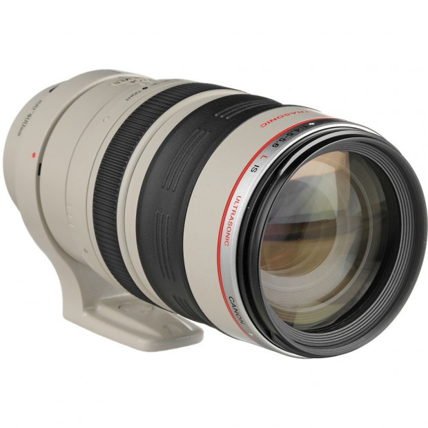 Hot Deal – EF 100-400mm f/4.5-5.6L IS USM (Old Version) for $1,299 at Adorama