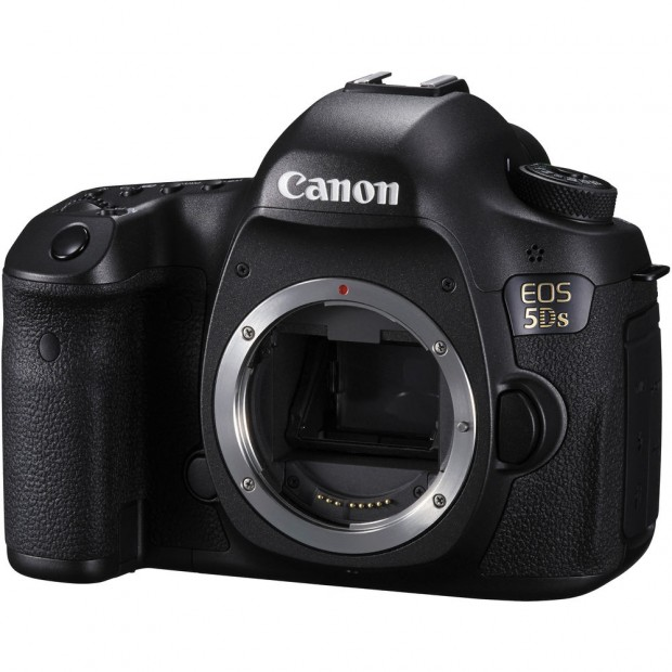 Super Hot – Canon EOS 5Ds for $2,999 at Get It Digital !