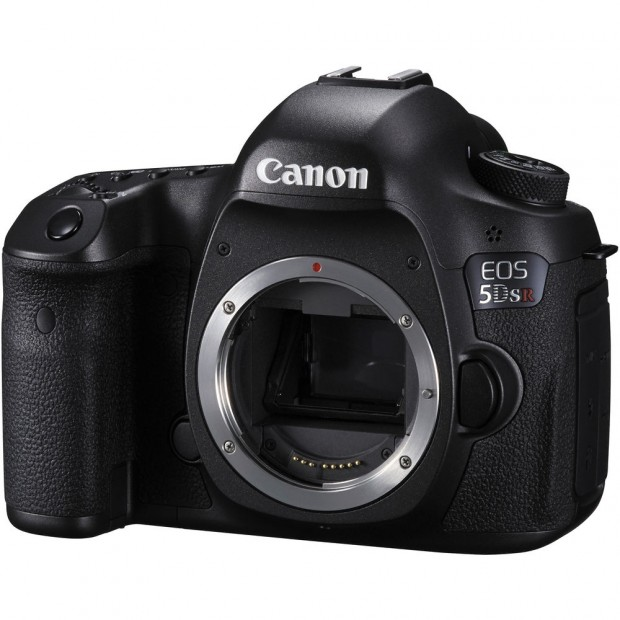 Canon EOS 5Ds R now In Stock for $3,799 !