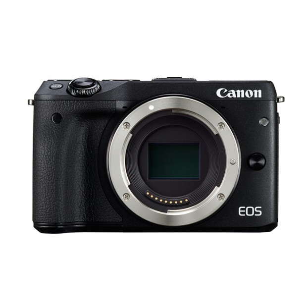 Canon EOS M3 for $554 !