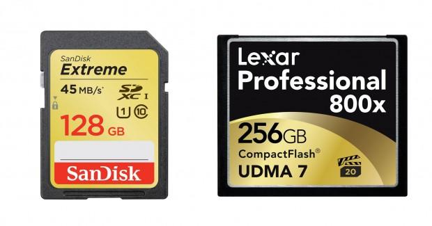 sandisk-lexar-memory-card