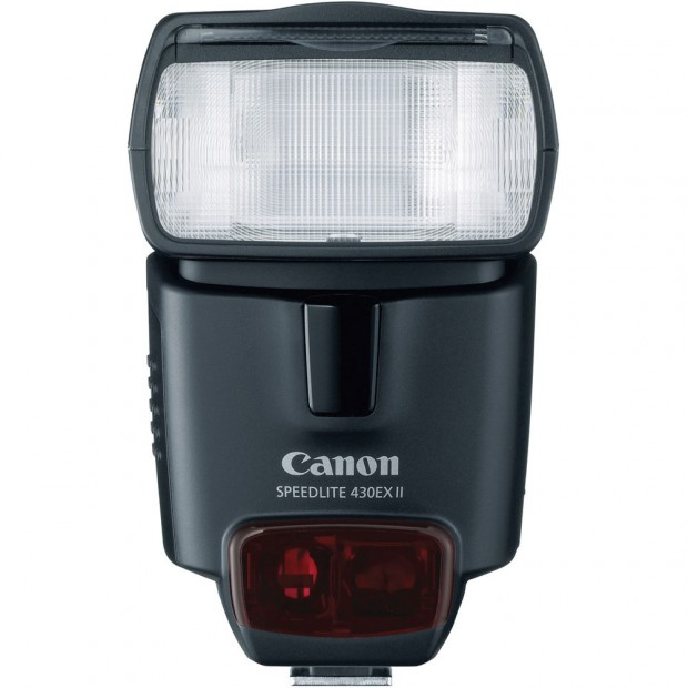 $100 Price Drop – Canon Speedlite 430EX II for $199 !