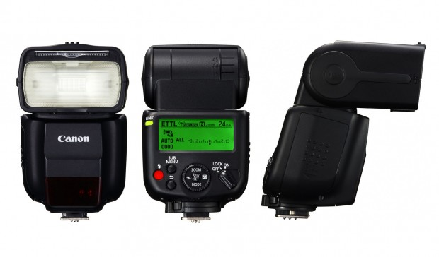 Canon Speedlite 430EX III-RT Flash now Available for Pre-order at B&H Photo Video & Adorama