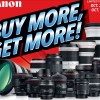 canon mail in rebates
