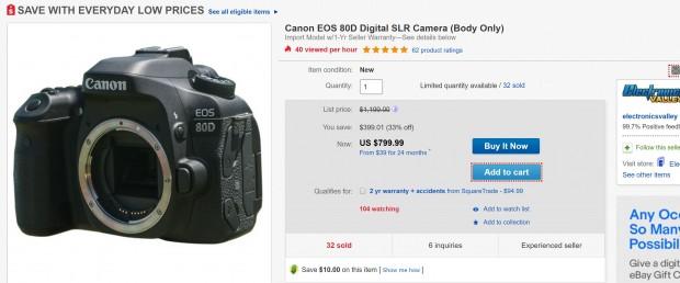 80d ebay